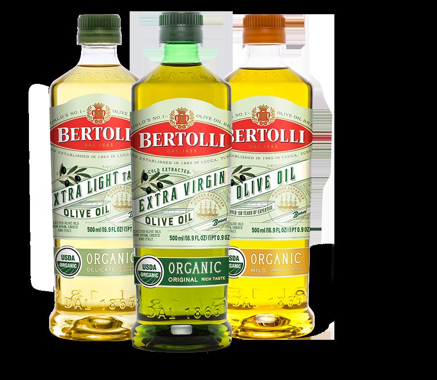 Organic olive oils arrive in 2016