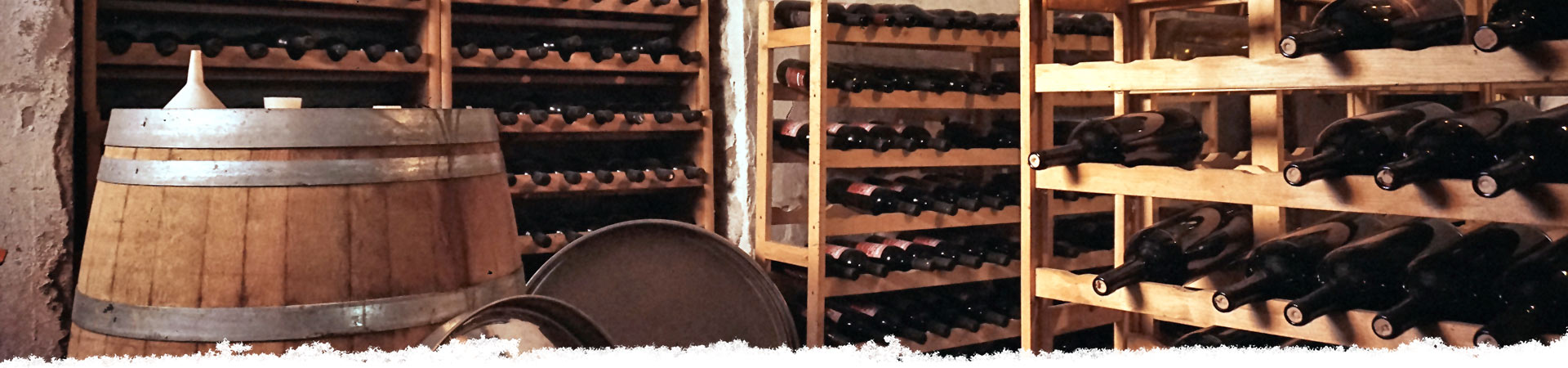The Proper Way to Store Wine