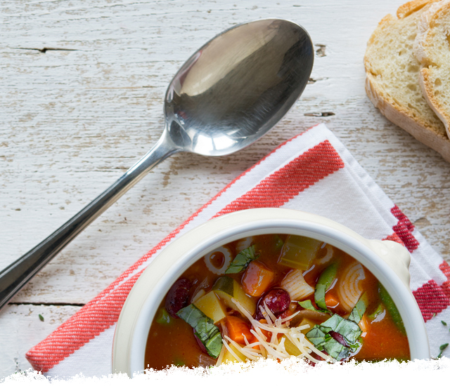 The Soup Spoon: What to Look for