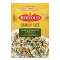 Bertolli<sup>®</sup> Family Size Chicken Florentine &amp; Farfalle