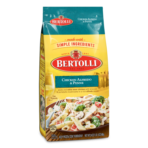 Recipes Using Bertolli Alfredo Sauce Dandk Organizer