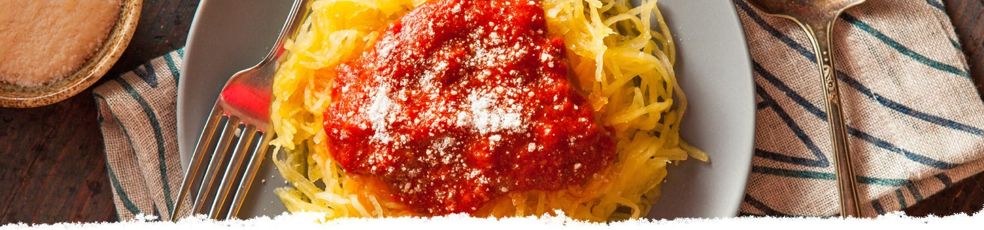 Bertolli<sup>®</sup> Spaghetti Squash