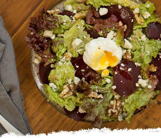 Bistro Beet Salad