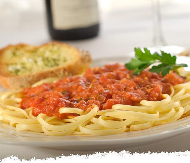 Quick & Easy Arrabbiata Sauce