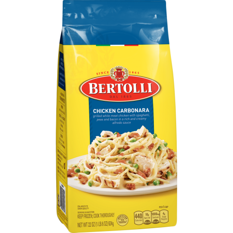 Bertolli® Chicken Carbonara - Bertolli