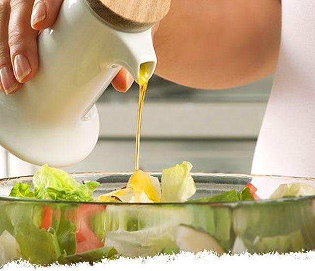 Olive Oil Health Benefits - Bertolli
