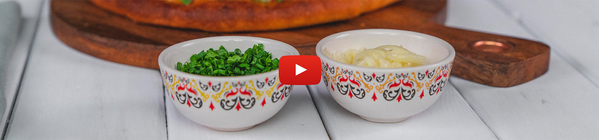 How to Prep a Tuscan Meal with Small Prep Bowls