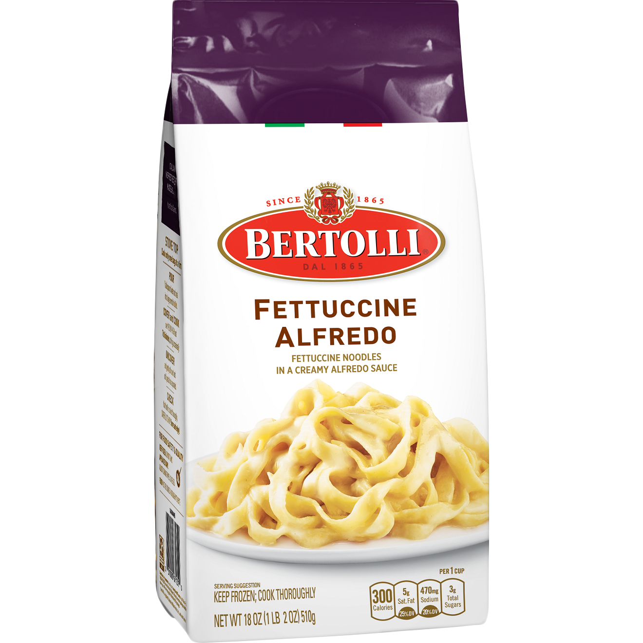 Bertolli Fettuccine Alfredo Bertolli